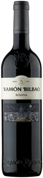Bild von Rioja Reserva DOCa - Ramón Bilbao