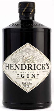 Bild von Hendrick´s Gin - William Grant & Sons