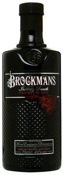 Bild von Brockmans Premium Gin - Brockmans