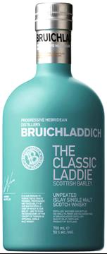 Bild von The Classic Laddie Scottish Barley - Bruichladdich