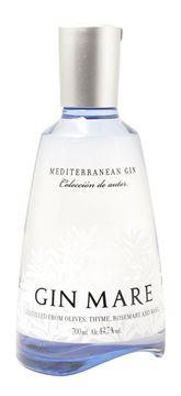 Bild von Mediterranean Gin - Gin Mare