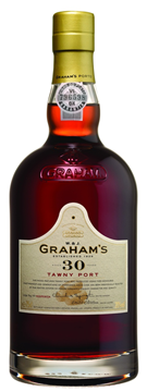 Bild von 30 Years Old Tawny DOC - Graham's Port