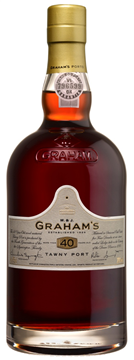 Bild von 40 Years Old Tawny DOC - Graham's Port