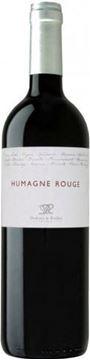 Bild von Humagne rouge AOC - Dubuis & Rudaz