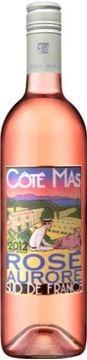 Bild von Rosé Aurore IGP - Côté Mas