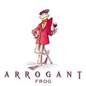 Bilder für Hersteller Arrogant Frog
