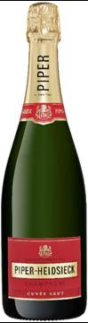 Bild von Champagne Brut - Piper-Heidsieck