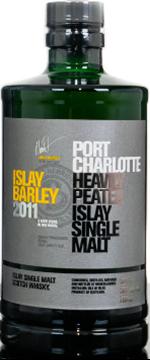 Bild von Port Charlotte Islay Barley - Bruichladdich