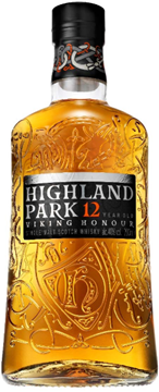 Bild von 12 Years Viking Honour - Highland Park