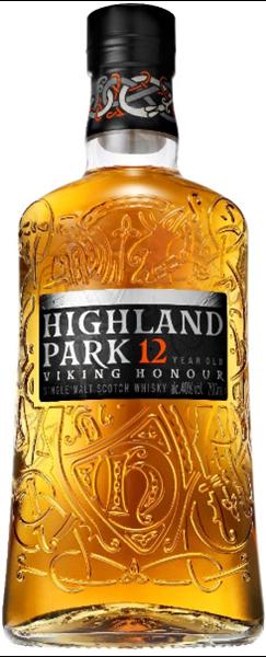 Bild von 12 Years Viking Honour - Highland Park
