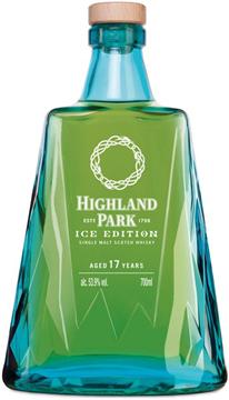 Bild von Giants Collection Ice Edition 17 years - Highland Park