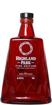 Bild von Giants Collection Fire Edition 17 years - Highland Park