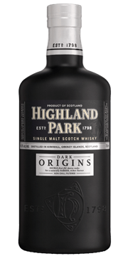 Bild von Dark Origins - Highland Park