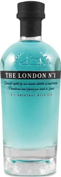 Bild von The London No 1 Blue Gin - Gonzalez Byass Spirits