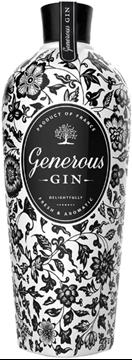 Bild von Original Gin - Generous Gin
