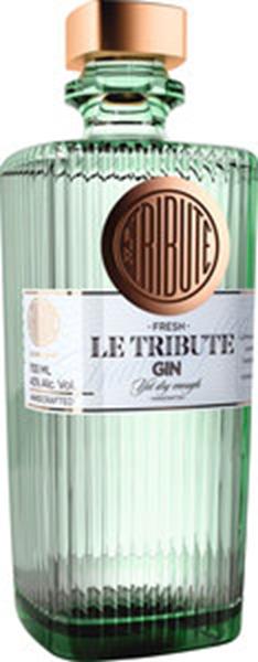 Bild von Le Tribute Gin - Le Tribute