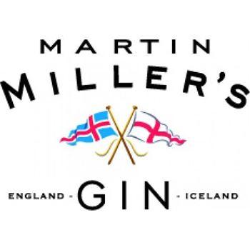 Bilder für Hersteller Martin Miller's