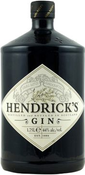 Bild von Hendrick´s Gin 175 cl - William Grant & Sons