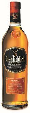 Bild von Rich Oak 14 years - Glenfiddich