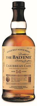 Bild von Caribbean Cask 14 years - Balvenie