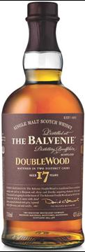 Bild von Doublewood 17 years - Balvenie
