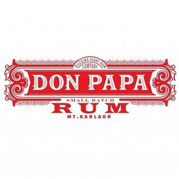 Bilder für Hersteller Don Papa