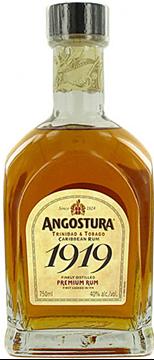 Bild von 1919 8 years Rum - Angostura