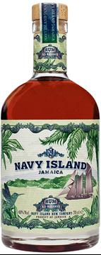 Bild von XO Reserve Rum - Navy Island