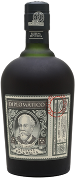 Bild von Reserva Exclusiva Premium Small Batch 12 years - Diplomatico