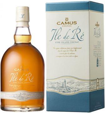 Bild von Ile de Ré Fine Island Cognac - Camus