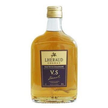 Bild von Fine Petite Champagne VS Cognac - Lheraud