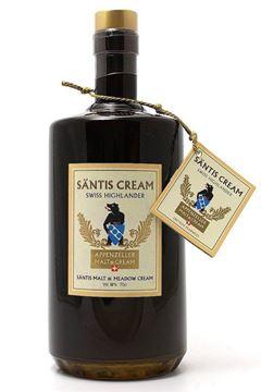 Bild von Säntis Cream Edition Marwees - Säntis Malt