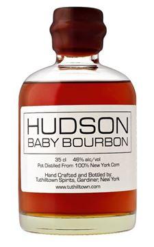 Bild von Hudson Baby Bourbon - Tuthilltown Spirits
