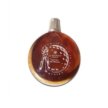 Bild von Extra Fine Champagne Cognac - A. Hardy