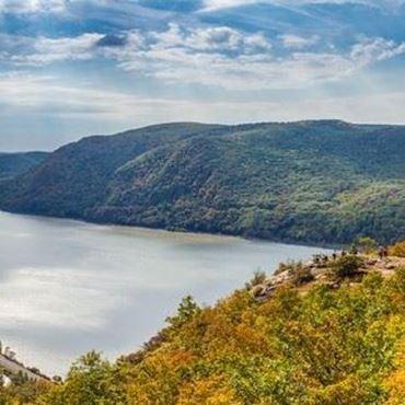 Bild für Kategorie USA, Hudson Valley