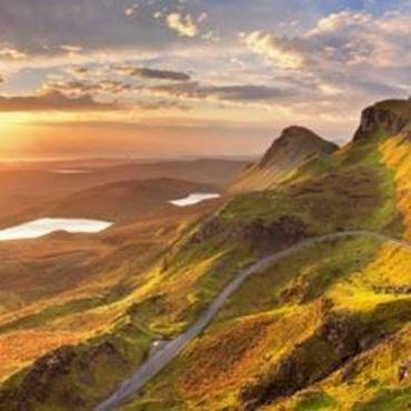 Bild für Kategorie Schottland, Highlands