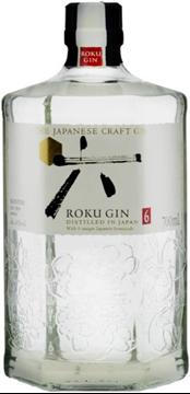 Bild von Roku Gin - Beam Suntory Inc.