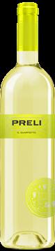 Bild von Il Quartetto Piemonte bianco DOC - Preli