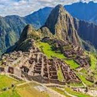Bild für Kategorie Peru