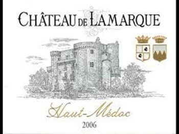 Bilder für Hersteller Château de Lamarque