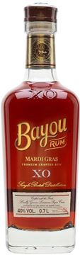 Bild von Mardi Gras XO - Bayou Rum