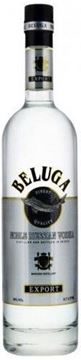 Bild von Beluga Noble Vodka - Beluga