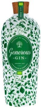 Bild von Organic Gin - Generous Gin