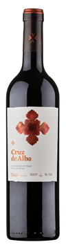 Bild von Cruz de Alba Crianza DO (150 cl) - Cruz de Alba