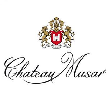 Bilder für Hersteller Chateau Musar