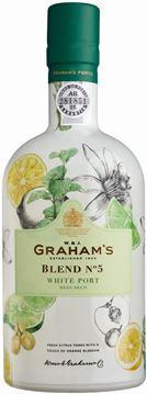 Bild von White Blend N° 5 - Graham's Port