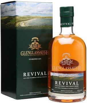 Bild von Revival - Glenglassaugh