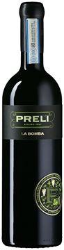 Bild von La Bomba Piemonte rosso DOC (150cl) - Preli