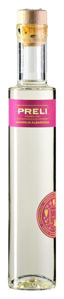 Bild von Grappa di Albarossa - Preli