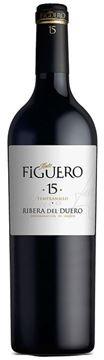 Bild von Tinto Figuero 15 Reserva DO - Bodegas Garcia Figuero